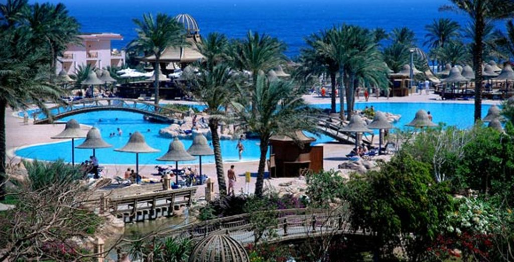 - Radisson Blu Sharm***** - Sharm El Sheikh - Egypt Sharm El Sheikh
