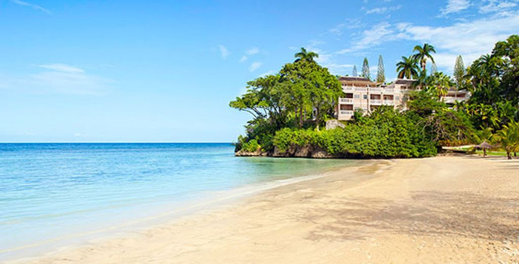 - Couples Sans Souci Resort***** - Ocho Rios - Jamaica Ocho Rios