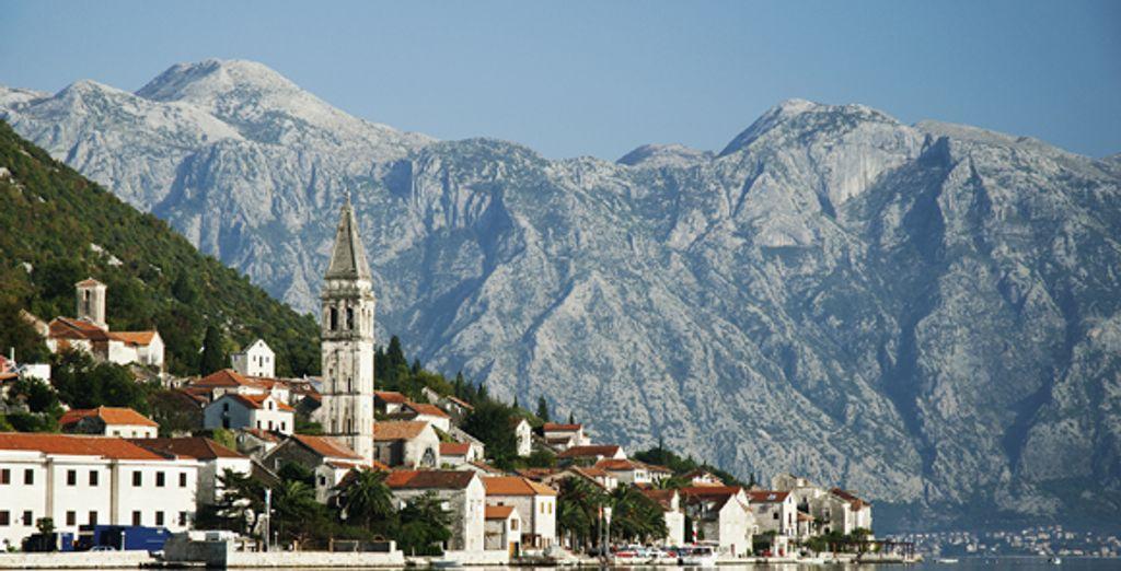 - Kotor Wine Rooms - Kotor - Montenegro Kotor