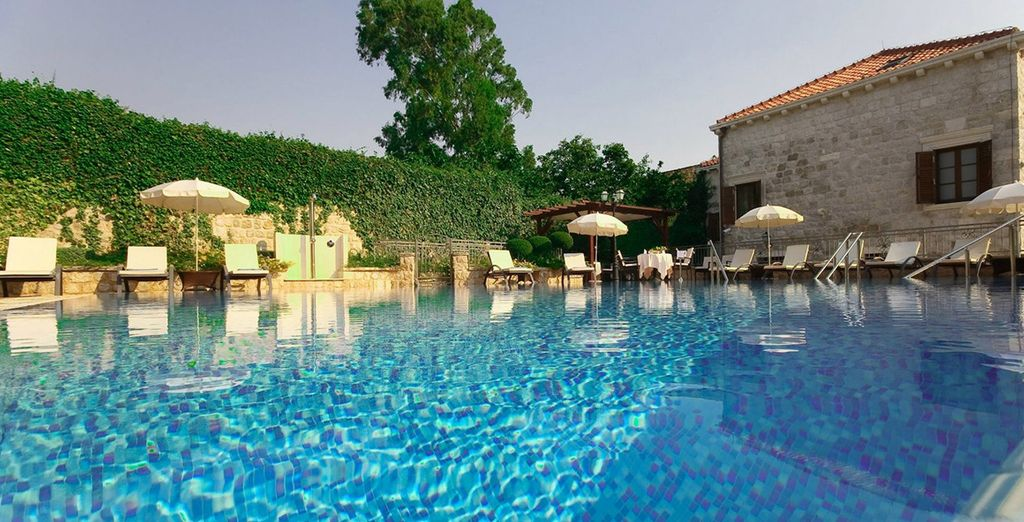 Welcome to  Kazbek Hotel Dubrovnik***** - Kazbek Hotel Dubrovnik 5* Dubrovnik