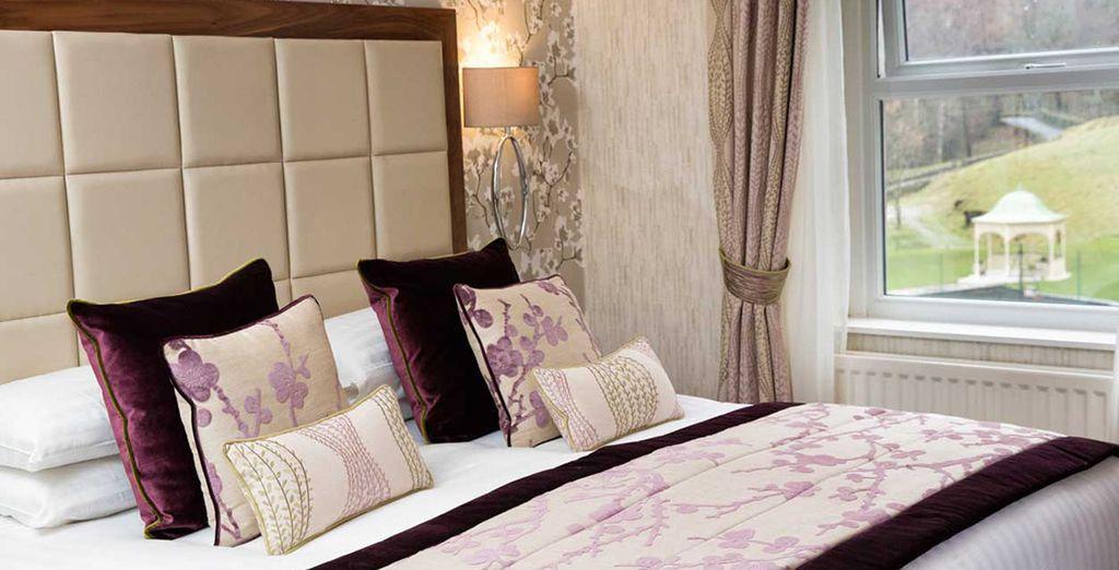 Lodore Falls Hotel 4*