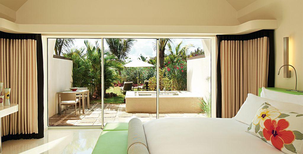 Sofitel So Mauritius 5* - honeymoon deal