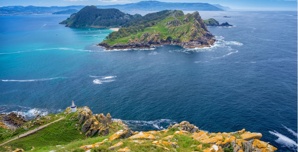 Explore this stunning part of Spain