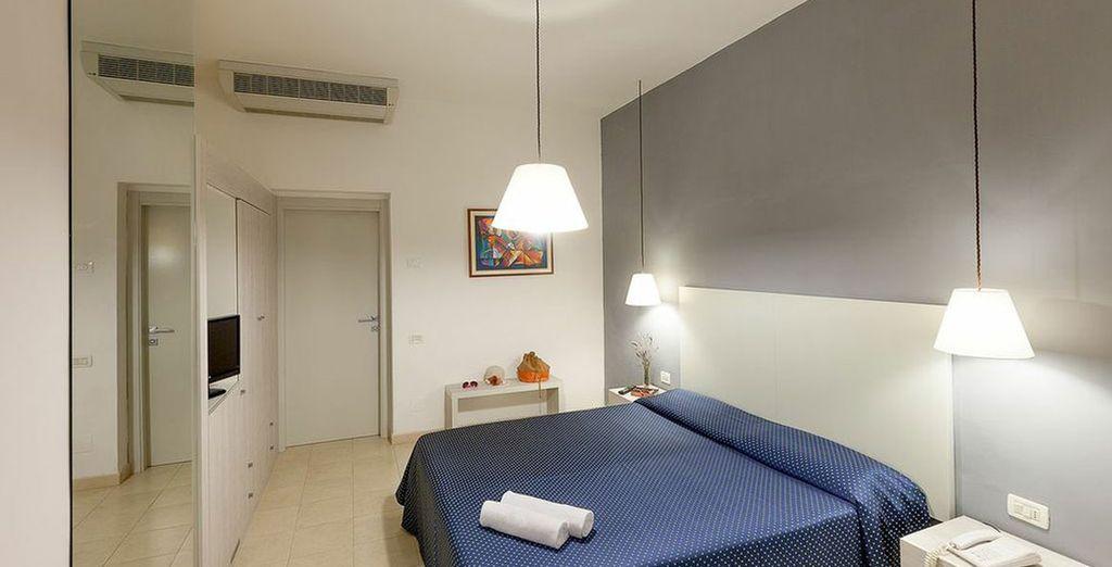 Enjoy a 7 night stay at the 4* Gattarella Resort
