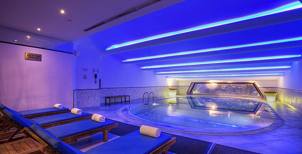 Wyndham Istanbul Old City 5* - Hotel Spa with Voyage Privé