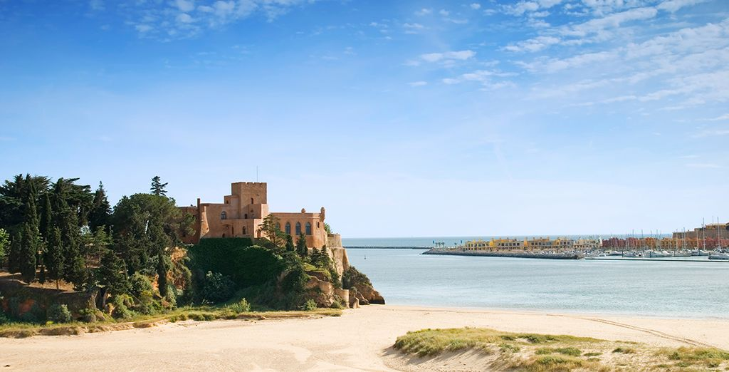 Magic Escape Algarve - Fly And Drive 4*