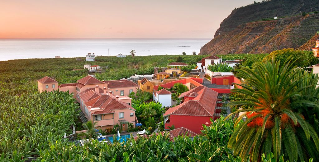 Welcome to Hacienda de Abajo by VIK Hotels