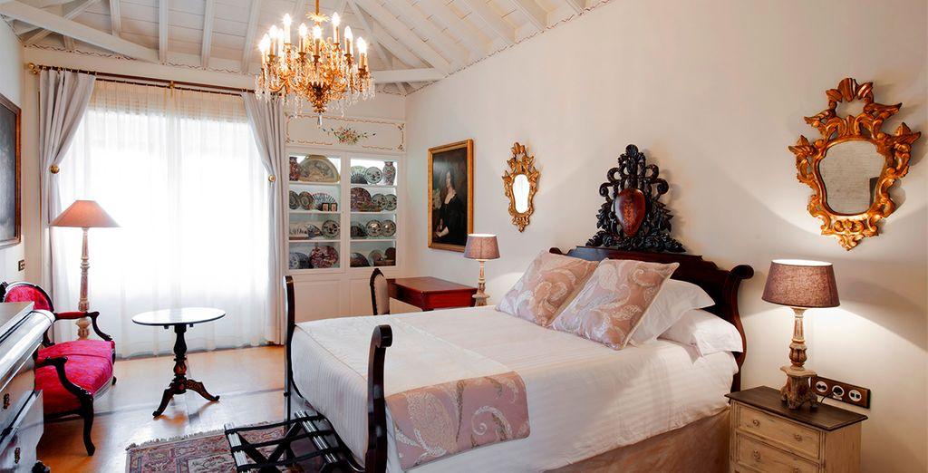 Or Premium Room