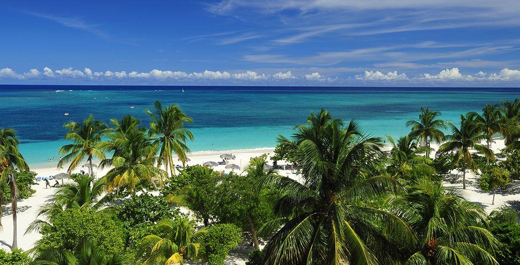 Last minute holidays to Cuba, last minute flight and hotel, travel