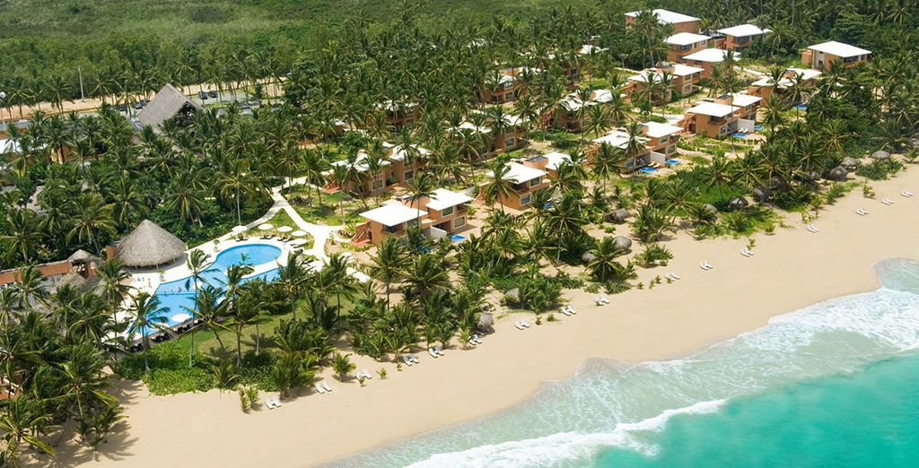 Discover the Dominican Republic - Sivory Punta Cana Boutique Hotel 5* Punta Cana
