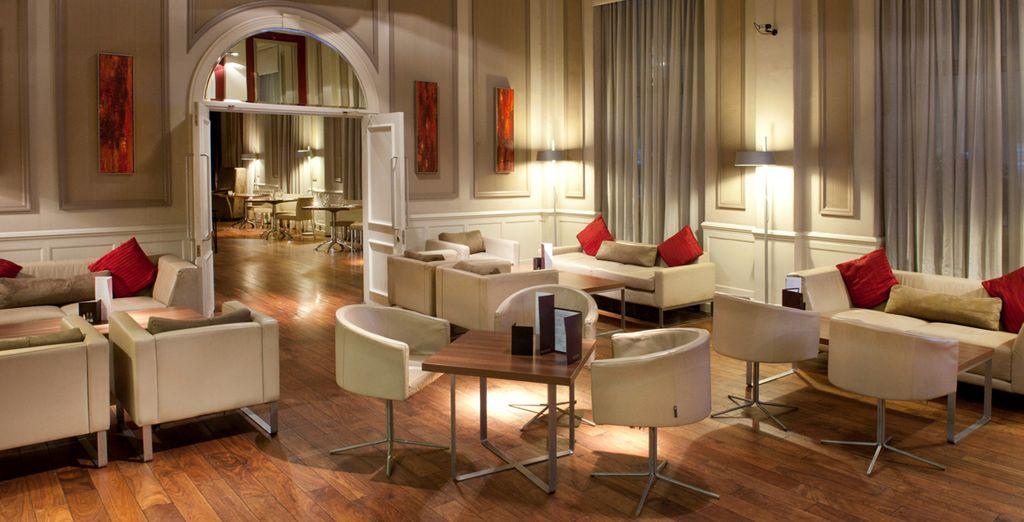 The Met Hotel 4*