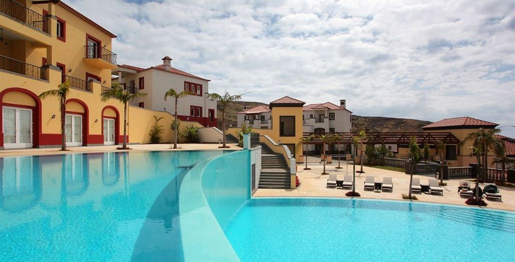 Quinta Do Lorde 5* - last minute to Madeira