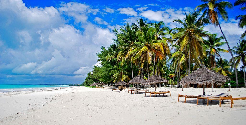 Disocver the exotic 'Spice Island' of Zanzibar