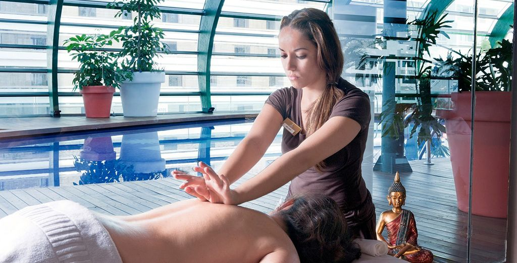 Our members have a 10% discount on treatments