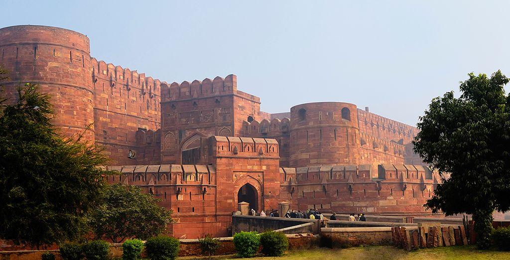 Agra...
