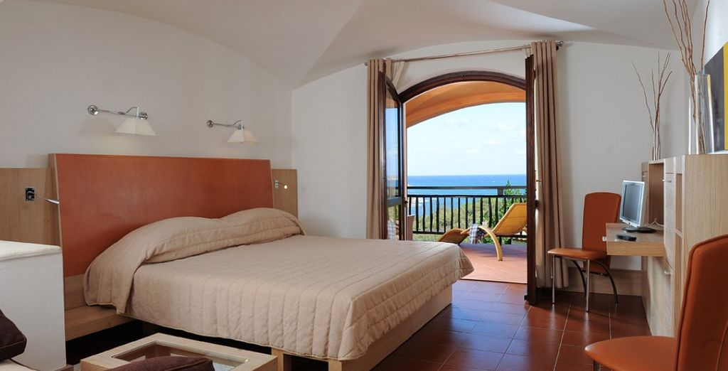 Hotel Le Ginestre 4* - last minute deals