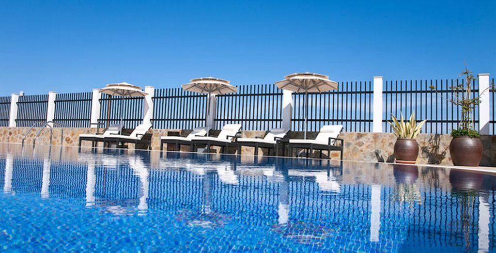 Hotel Roca Negra & Spa 4*