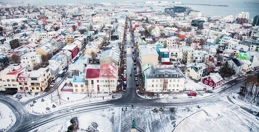 On this short tour of Iceland