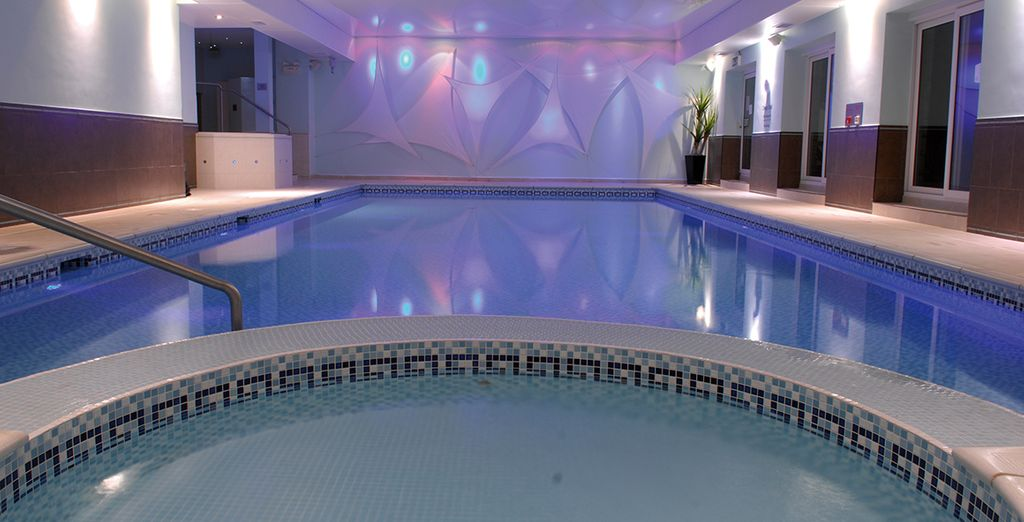 St Michael's Hotel & Spa 4*