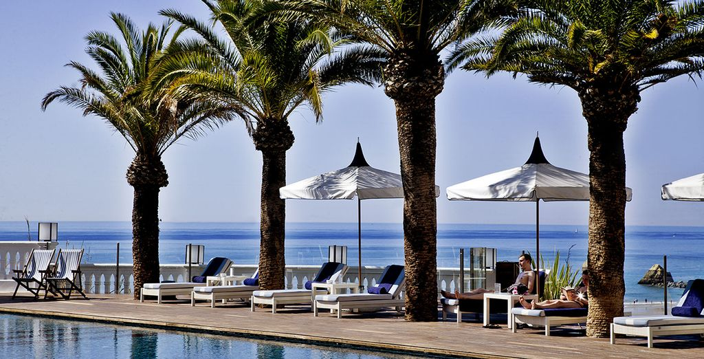 Welcome to your 5* adults only escape - Bela Vista Hotel & Spa 5* Praia da Rocha
