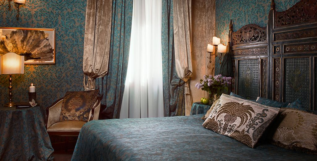 Hotel Metropole Venice 5* - city breaks in europe