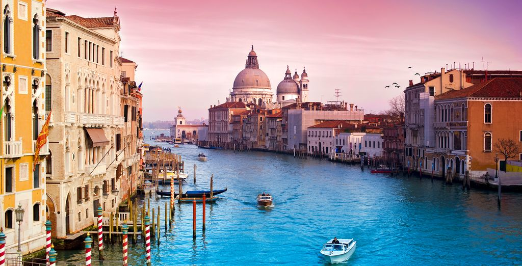 City Break in Europe : Venice