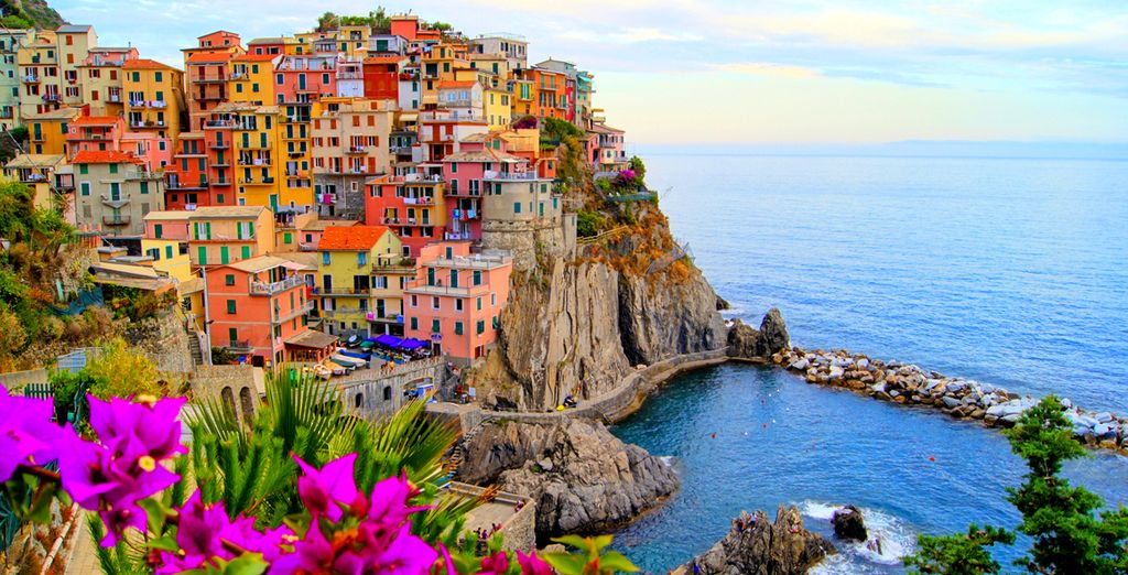 Plan your trip in Italy