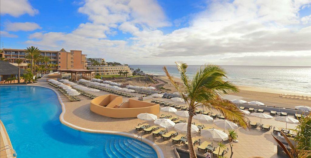 Iberostar Fuerteventura Palace 4* - best last minute offers