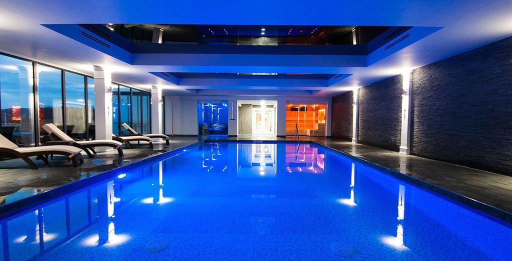 Creating Windermere`s most distinctive 4* hotel
