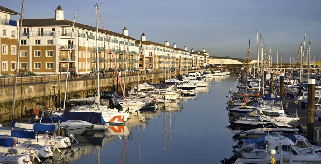 Best Hotels Offers in Brighton