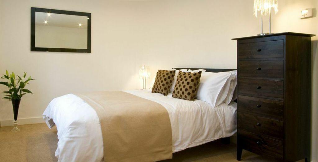 Offering 4 beautiful bedrooms