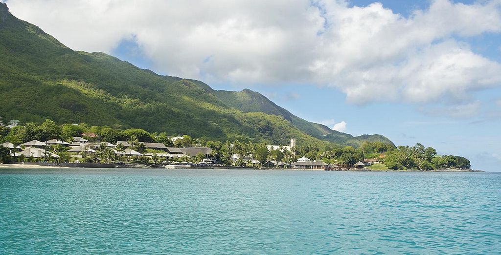 Or explore the local marine life with snorkelling & fishing