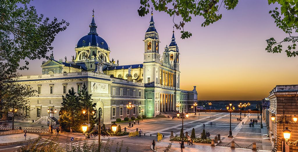 Discover all that Madrid has to offer