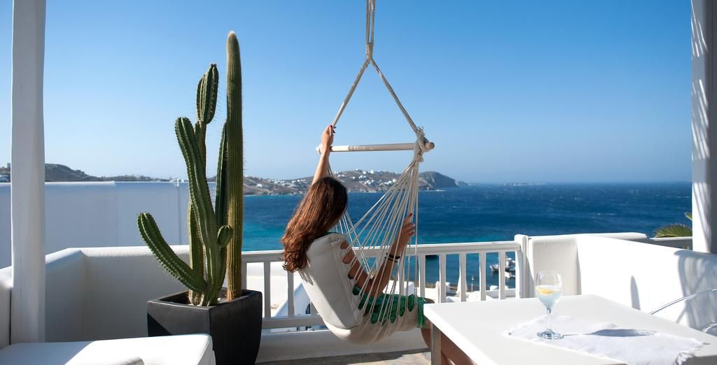 A dreamy setting.....