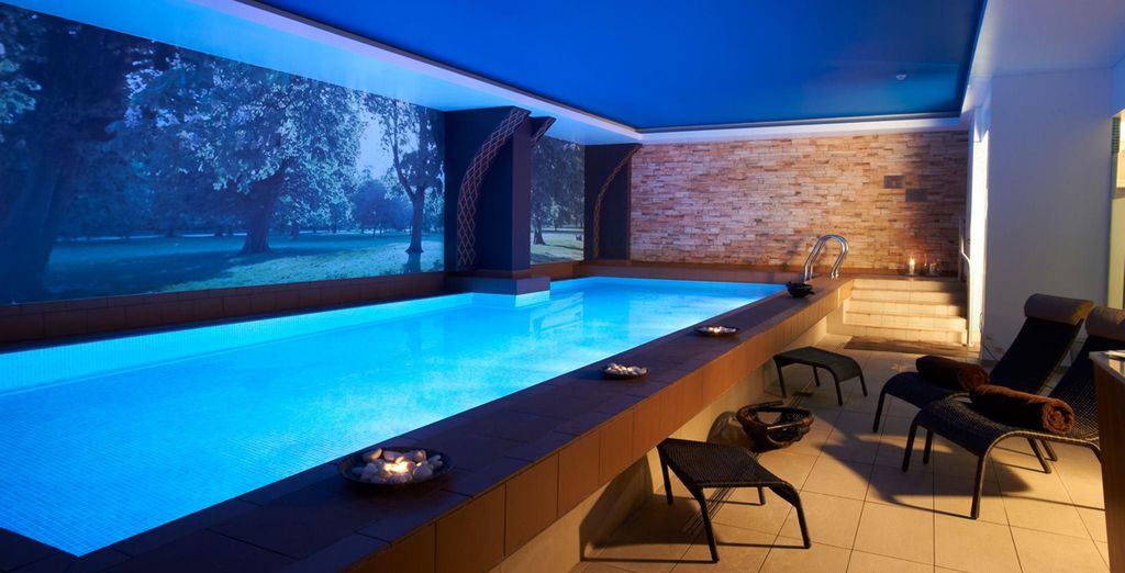 Indulge in London luxury overlooking the River Thames - Pestana Chelsea Bridge Hotel & Spa 4* London