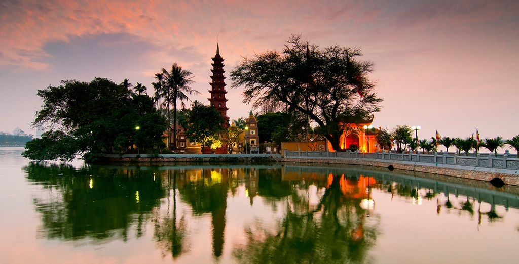 Immerse yourself in authentic Vietnamese culture