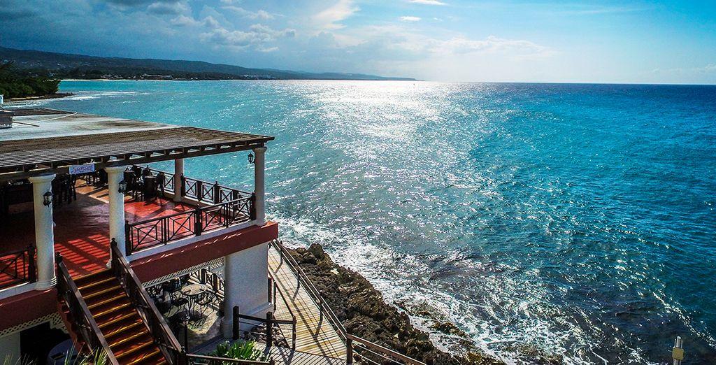 Discover Jamaica's Montego Bay