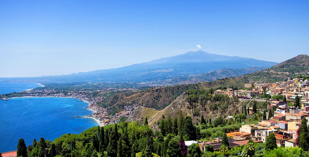 Great deals to Sicily