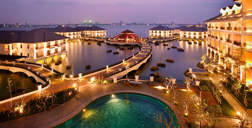 Luxury Vietnam Holiday 5* - holidays to vietnam