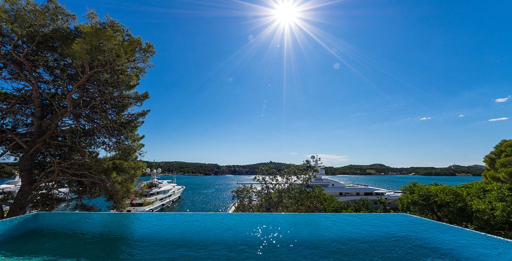 D-Resort Šibenik 4*