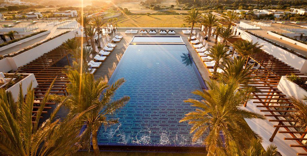 to Sofitel Essaouira Golf & Spa Resort