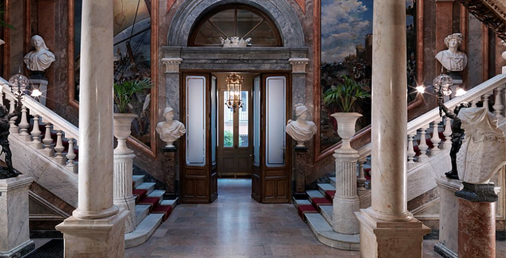 Pay a visit to the Museo Cerralbo