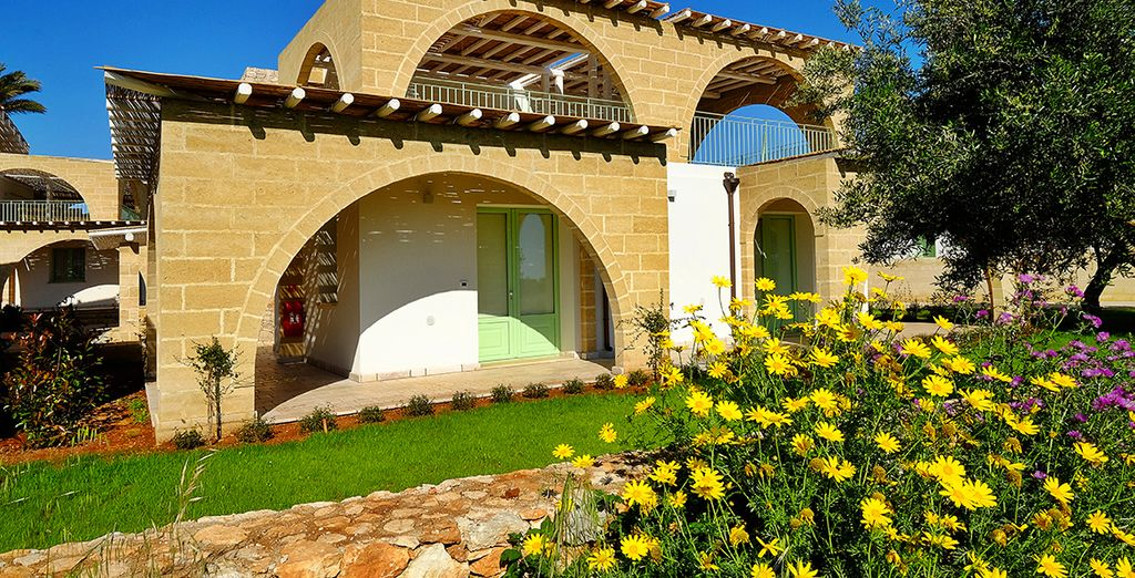 Welcome to the 4* Montiro Hotel