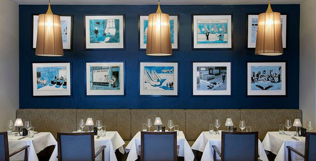 Welcome to Doubletree by Hilton Islington - Doubletree by Hilton Islington and Thames River Cruise 4* London