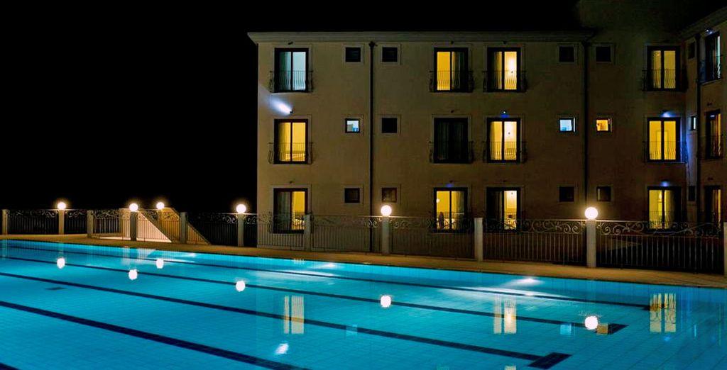 Hotel Branca Maria