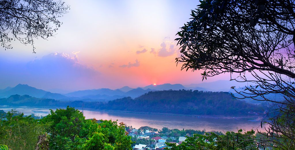 Book now to discover the beauty of South East Asia