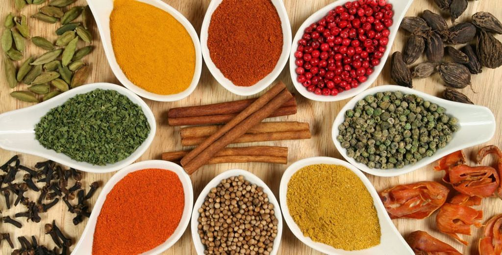 Discover home-grown Sri Lankan spices in Matale