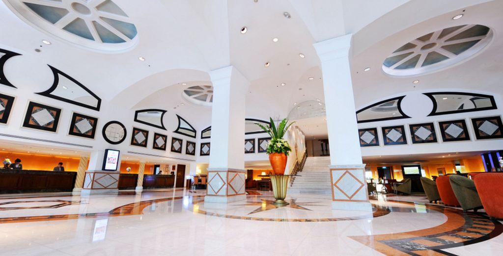 Enjoy 3 nights at Rembrandt Hotel Bangkok