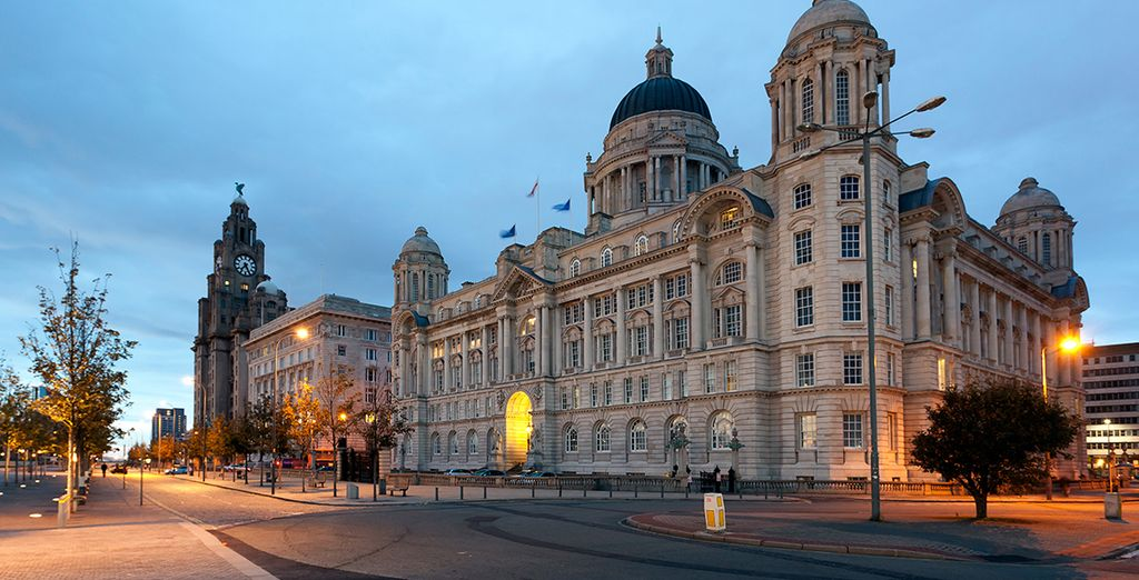 best places to visit in Liverpool