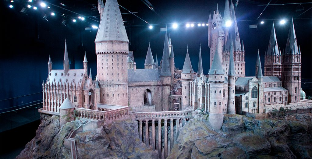Harry Potter Warner Bros Studio Tour & DoubleTree by Hilton London Islington 4* - Voyage Privé